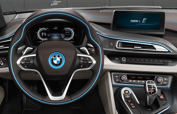 BMW code