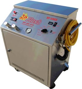 Hot Flush Machine